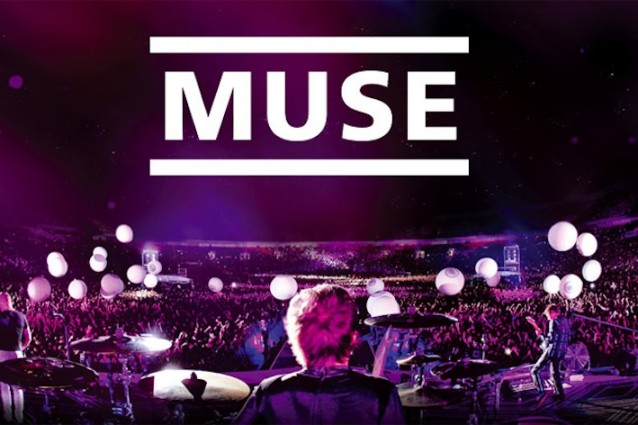 Muse Tickets New Jersey