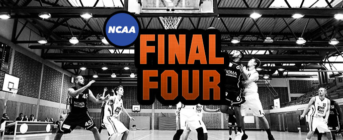 NCAA Men's Final Four